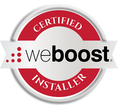 Install weBoost through professional weBoost Install Services