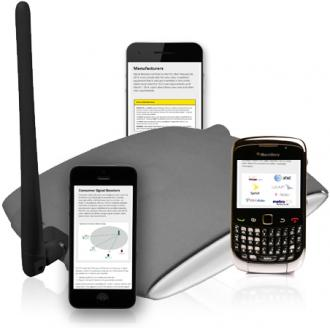 List of FCC Certified Cell Phone Signal Booster Manufacturers