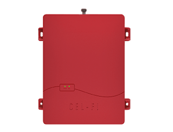 QUATRA RED Coverage Unit
