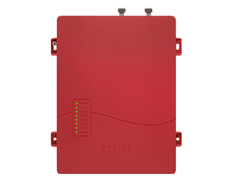 QUATRA RED Network Unit