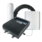 SureCall Fusion5s 4G Omni/ Panel for up to 6000 ft (Fusion 5S)