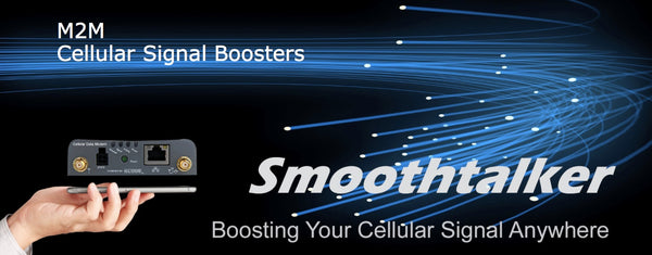 Smooth Talker M2M Cellular Signal Booster