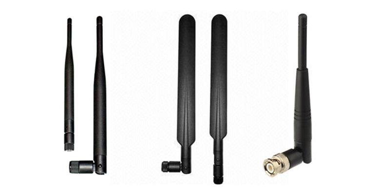 Use a different wifi router antenna