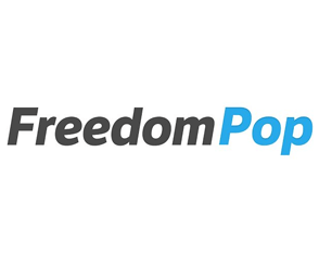 FreedomPop Signal Booster