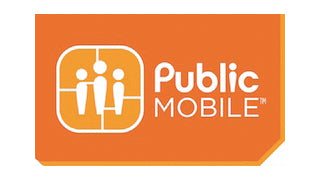 Public Mobile Signal Booster