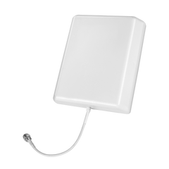 2G 3G 4G 5G (617-2700 MHz) Indoor Wall-Mount Directional Panel Antenna
