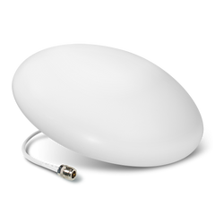 2G 3G 4G 5G (617-2700 MHz) Indoor Ceiling-Mount Thin Dome Antenna