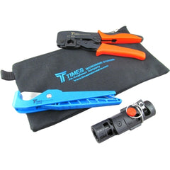 600 Series Cable Preparation Tool Kit