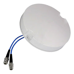 Low-PIM MIMO Antenna (50 Ohm) for DAS Cellular 2G, 3G, 4G, LTE