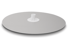 Antenna Reflector for Ceiling-Mount Flat Antennas