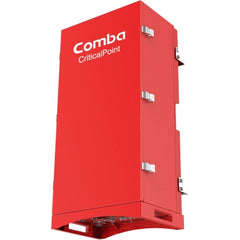 Comba Public Safety 5W Customized Dual Sub-Band Class A UHF BDA (AC)