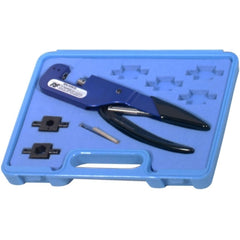 Crimp Tool Kit for LMR 400 & 600 Cable Connectors