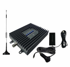 SureCall Fusion-2-Go 3G & 4G Car and Truck Cell Phone Signal Booster