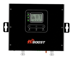 HiBoost SLE 65 dB Commercial Cell Phone Signal Booster | Pro18-5S-BTW