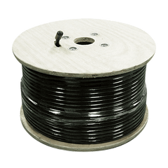 Lowest-Loss 50 Ohm Coaxial Cable
