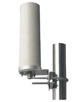 Omni Directional Exterior Building 2G/ 3G/ 4G LTE Antenna (50 Ohm)