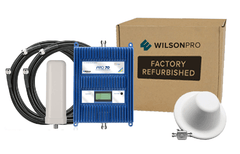 Refurbished Wilson Pro 70 (465134) Omni & Dome Antenna Cell Booster