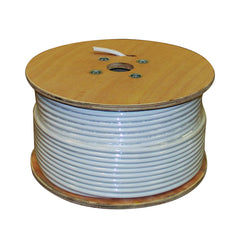 1000' SureCall 400 Coaxial Cable (White One Thousand Feet Coax)