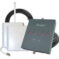 SureCall DualForce Omni/ 2 Panel 3G Signal Booster 25000 Ft²