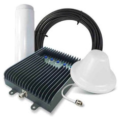 SureCall Fusion5s 3G & 4G Home & Building Signal Booster for up to 6000 sq. ft.