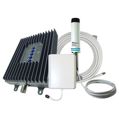Shakespeare Super Halo 3G 4G LTE RV Marine Cellular Booster