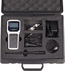 Signal Meter Tool Kit w/reqd. Cables & Connectors in Hard Carry Case