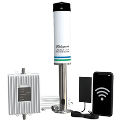 Shakespeare Stream Marine Cellular Booster for Small Open Boats