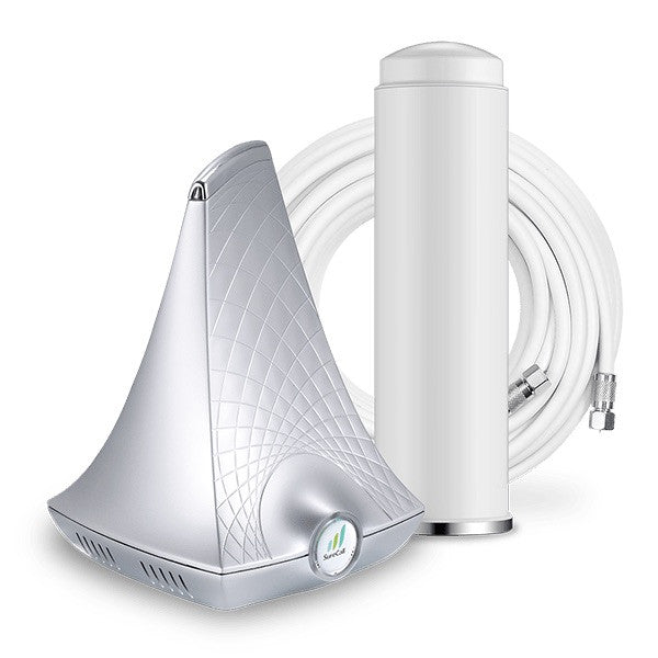SureCall Flare 3G, 4G, LTE Signal Booster For Homes & Offices