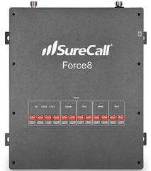 SureCall Force8 5G Signal Booster