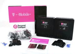 T-Mobile Personal CellSpot 4G LTE Signal Booster V1