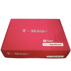 T-Mobile Personal CellSpot 4G LTE Signal Booster V2 Retail Box