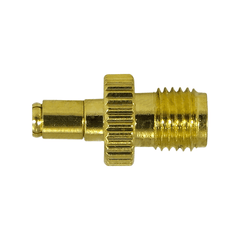 TS9 Connector (TS-9 Male to SMA Female Adapter)