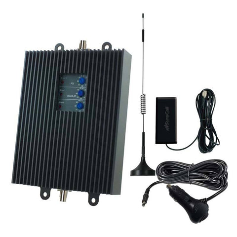 T Mobile 4g Lte Signal Booster For Car Truck Rv Boat