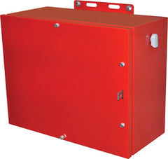 Westell PS-BBU-01 12/24 Hour NFPA Compliant Battery Back-up Enclosure
