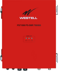 Westell PS71090 PS-SMR 700/800 Public Safety FirstNet Ready Signal Booster