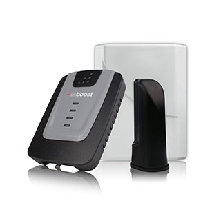 Small Area 4G LTE Signal Booster weBoost Home 4G 470101 (USA)