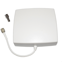 zBoost Directional Panel Antenna (Wide Band, 6-8 dBi) | YX027-F
