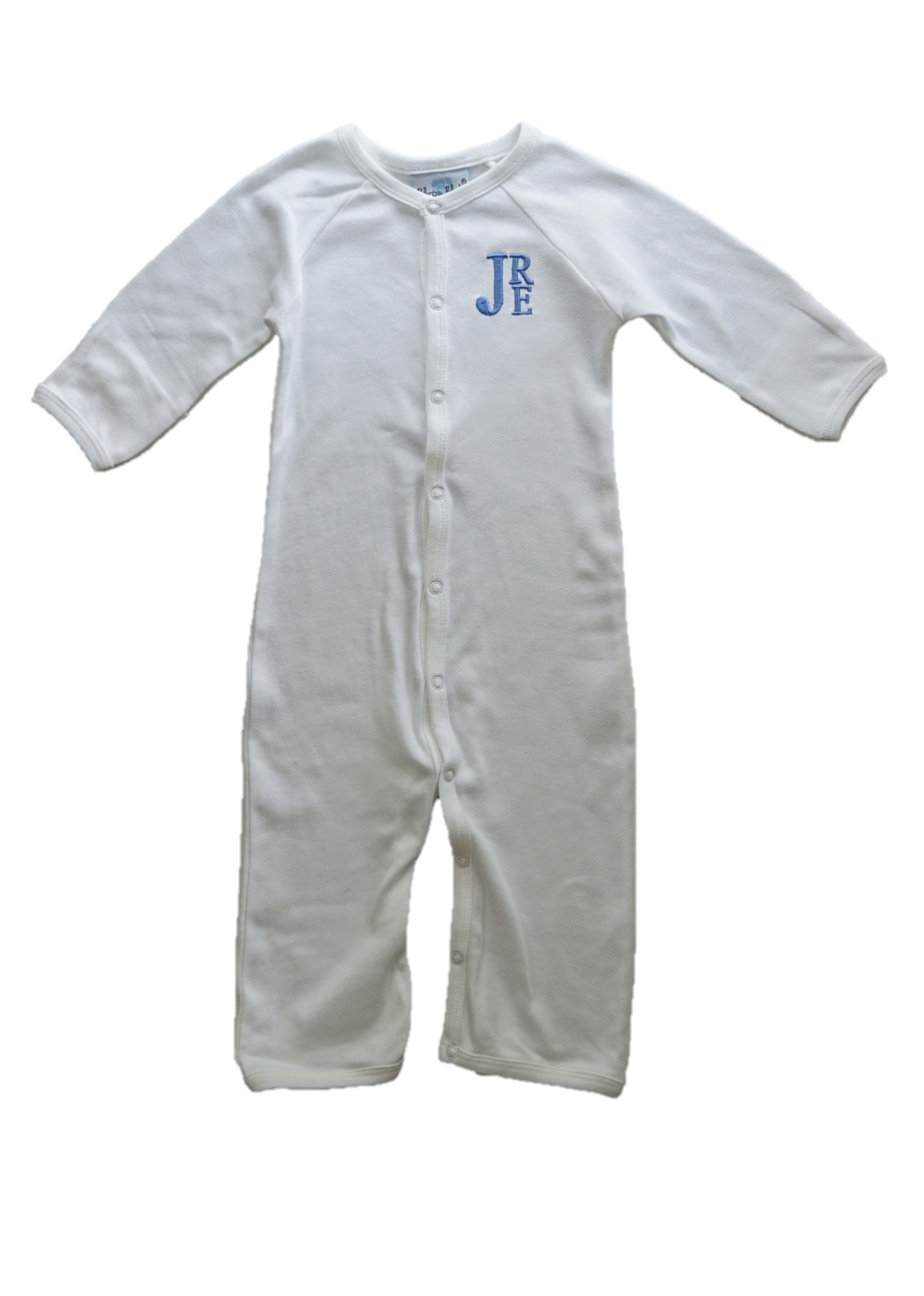 Convertible Baby Gown Set – Boys Tree House