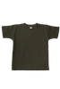 Monag Olive Green T-Shirt