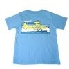 Properly Tied Smooth Sailing T-Shirt
