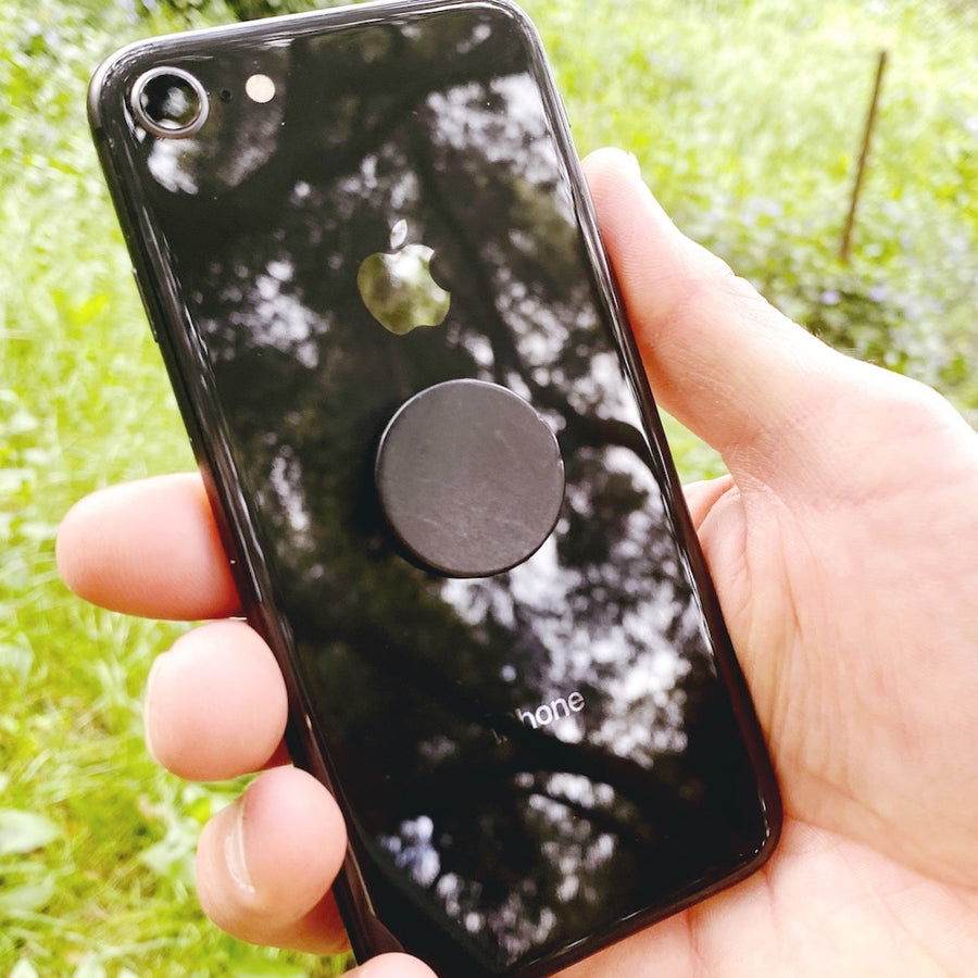 Shungite Phone Stickers