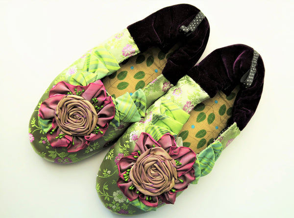 GOODY GOODY SLIPPERS: IMPERIAL