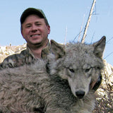 Jason Carter Idaho Wolf