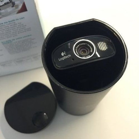 Logitech Broadcaster WiFi Camera