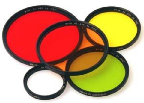 B+W 58MM Multi-Resistant Coating