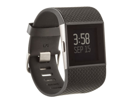 Fitbit Surge fitness tracker - Large