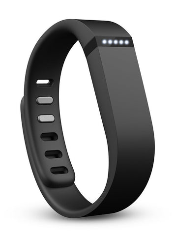 Fitbit Flex Wireless Wristband Activity Tracker - Black