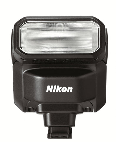 Nikon 1 SB-N7 Speedlight Flash (Black)