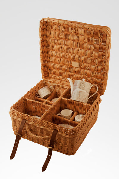 Afternoon Basket - 1851