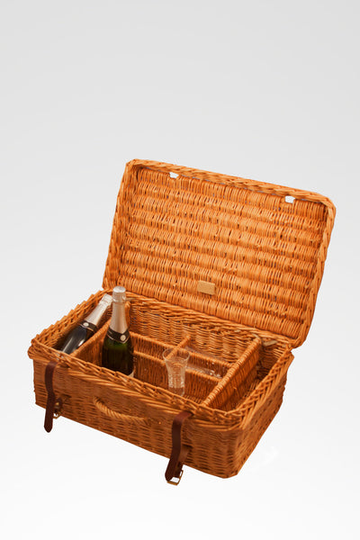 The British Sparkling Wine Basket